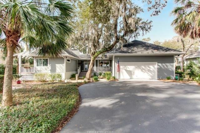 818 Island Circle W, Saint Helena Island, SC 29920 (MLS #375585) :: Collins Group Realty