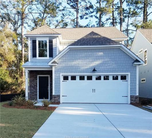 6 Circlewood Drive, Hilton Head Island, SC 29926 (MLS #375596) :: Collins Group Realty