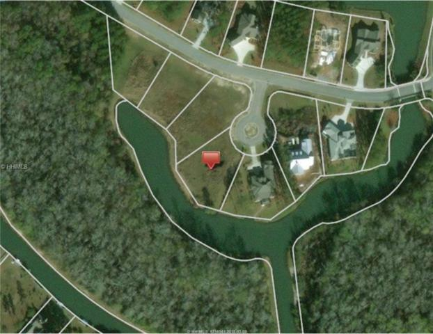 4 Fish Dancer Circle, Bluffton, SC 29910 (MLS #375599) :: RE/MAX Coastal Realty