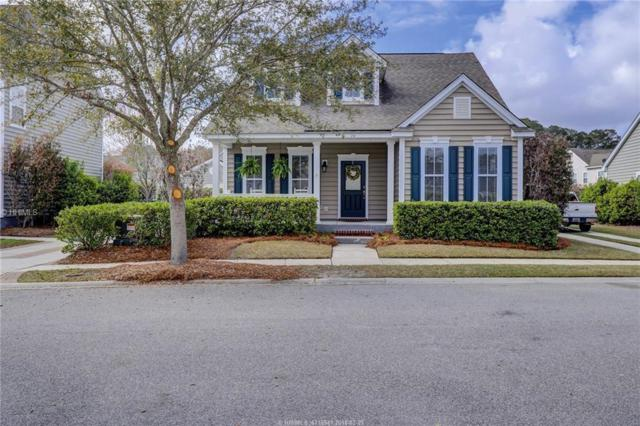 24 Ashley Crossing Drive, Bluffton, SC 29910 (MLS #375600) :: Collins Group Realty