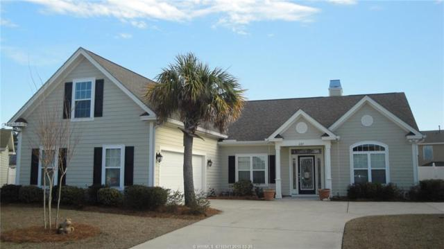 237 Grand Court S, Bluffton, SC 29910 (MLS #375606) :: RE/MAX Coastal Realty