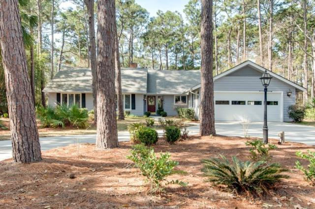 6 Wild Holly Court, Hilton Head Island, SC 29926 (MLS #375613) :: RE/MAX Island Realty