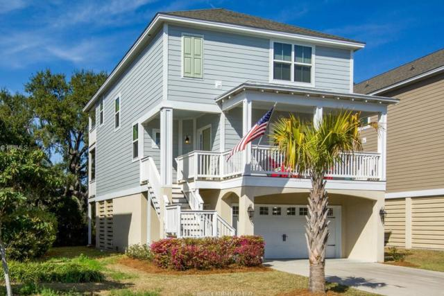 9 Jarvis Creek Court, Hilton Head Island, SC 29926 (MLS #375632) :: RE/MAX Coastal Realty