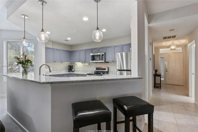 6 Village North Drive #129, Hilton Head Island, SC 29926 (MLS #375651) :: RE/MAX Coastal Realty