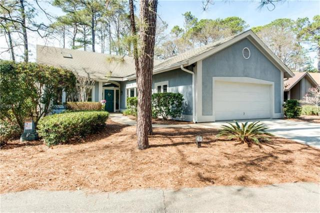 43 Toppin Drive, Hilton Head Island, SC 29926 (MLS #375665) :: Collins Group Realty