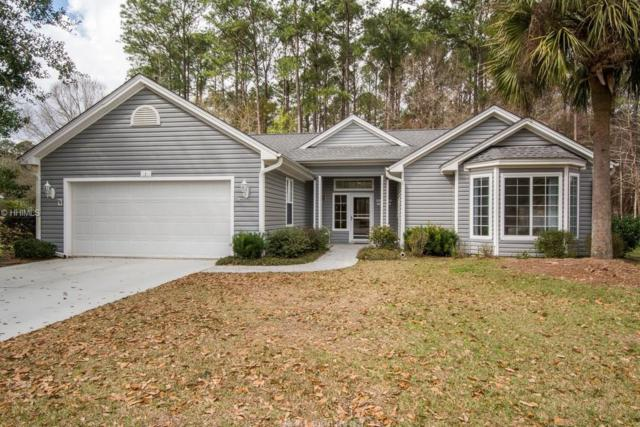 1 General Prevost Court, Bluffton, SC 29909 (MLS #375669) :: RE/MAX Coastal Realty