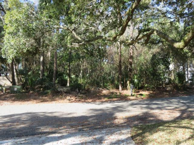 10 Gannet Street, Hilton Head Island, SC 29928 (MLS #376675) :: Collins Group Realty