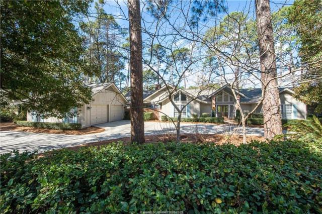 55 Saw Timber Drive, Hilton Head Island, SC 29926 (MLS #376678) :: RE/MAX Coastal Realty