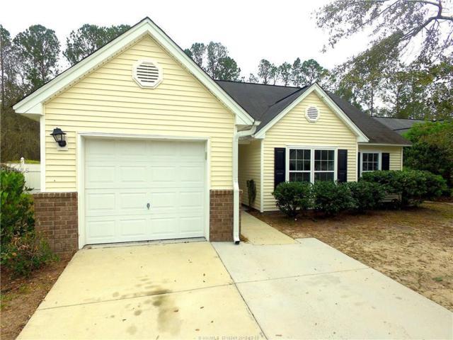 28 Grove Way, Bluffton, SC 29910 (MLS #376697) :: RE/MAX Coastal Realty