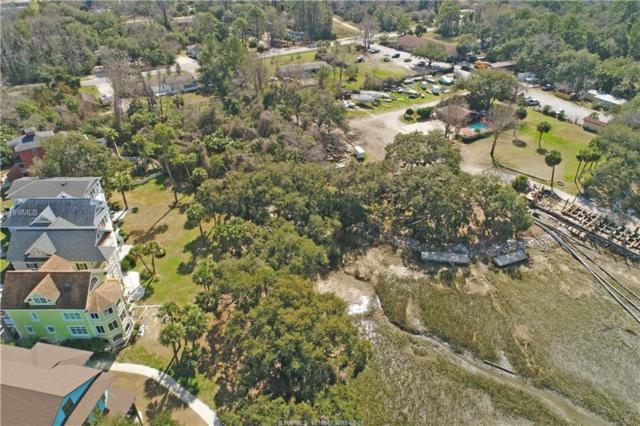 195B Squire Pope Road, Hilton Head Island, SC 29926 (MLS #376728) :: Beth Drake REALTOR®