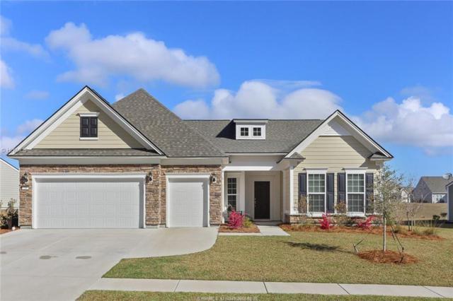 24 Rosewood Lane, Bluffton, SC 29910 (MLS #376733) :: Beth Drake REALTOR®