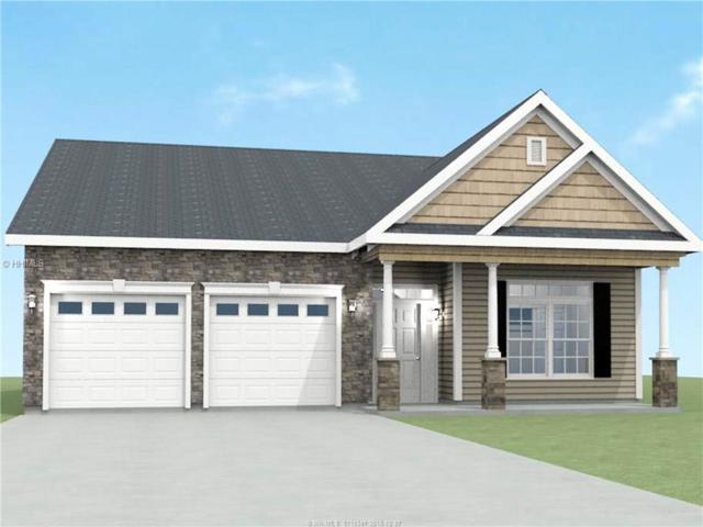 39 Stillhaven Circle, Ridgeland, SC 29936 (MLS #376735) :: RE/MAX Coastal Realty