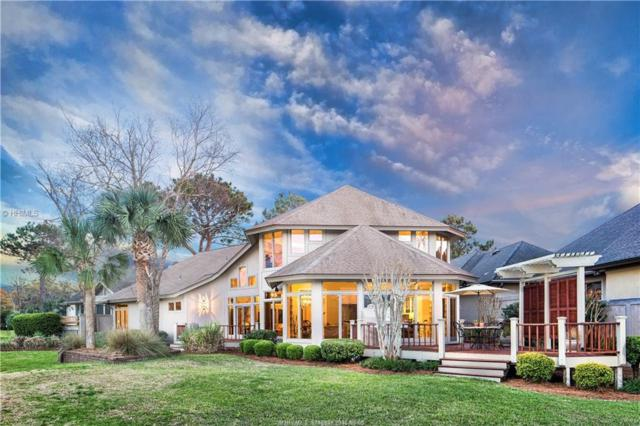 14 Old Fort Ln, Hilton Head Island, SC 29926 (MLS #376749) :: RE/MAX Island Realty