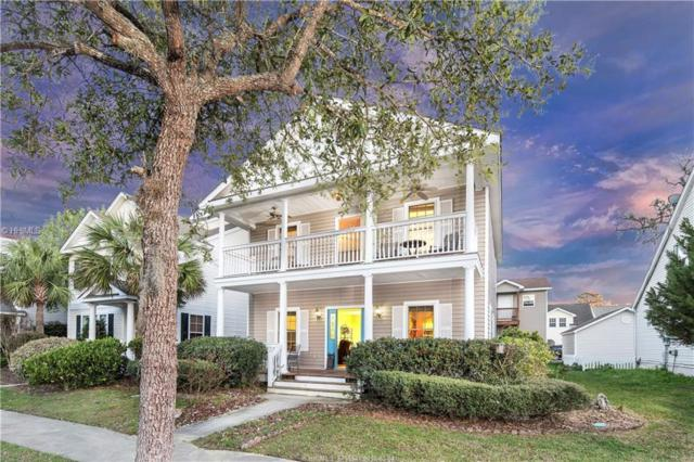 16 Savile Avenue, Bluffton, SC 29910 (MLS #376762) :: Collins Group Realty