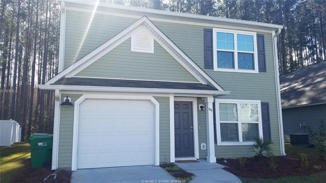 66 Running Oak Drive, Bluffton, SC 29910 (MLS #376773) :: Beth Drake REALTOR®