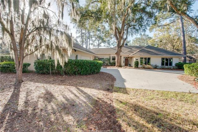 30 Peninsula Drive, Hilton Head Island, SC 29926 (MLS #376809) :: Collins Group Realty