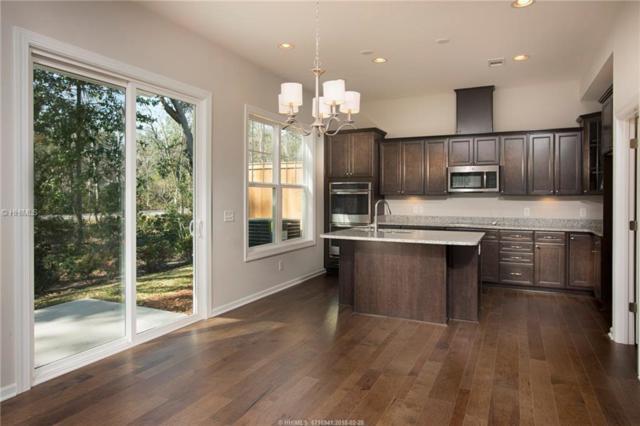 37 Creekstone Drive, Hilton Head Island, SC 29926 (MLS #376822) :: Collins Group Realty