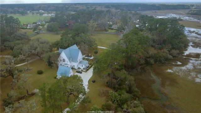 15 Sturgeon Point, Bluffton, SC 29910 (MLS #376828) :: Collins Group Realty