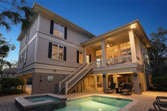 3 Bayberry Lane, Hilton Head Island, SC 29928 (MLS #376830) :: Beth Drake REALTOR®
