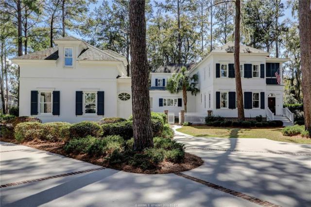 50 Hawthorne Road, Bluffton, SC 29910 (MLS #376844) :: Collins Group Realty