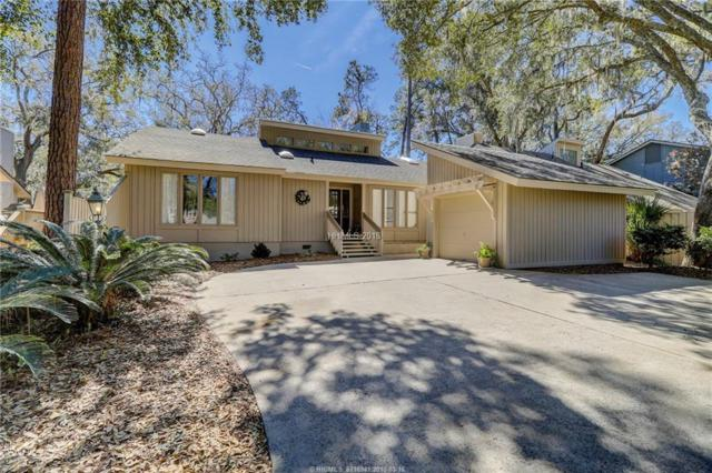 36 Stoney Creek Road, Hilton Head Island, SC 29928 (MLS #376853) :: Collins Group Realty