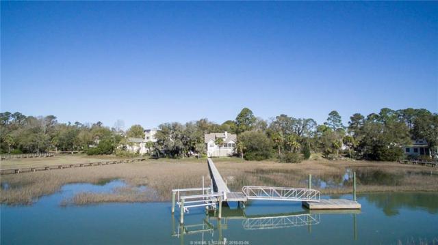 239 Jonesville Road, Hilton Head Island, SC 29926 (MLS #376857) :: Beth Drake REALTOR®
