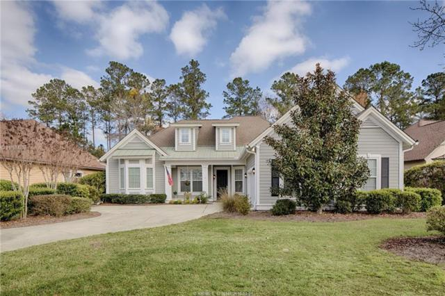 9 Weymouth Circle, Bluffton, SC 29910 (MLS #376863) :: Collins Group Realty