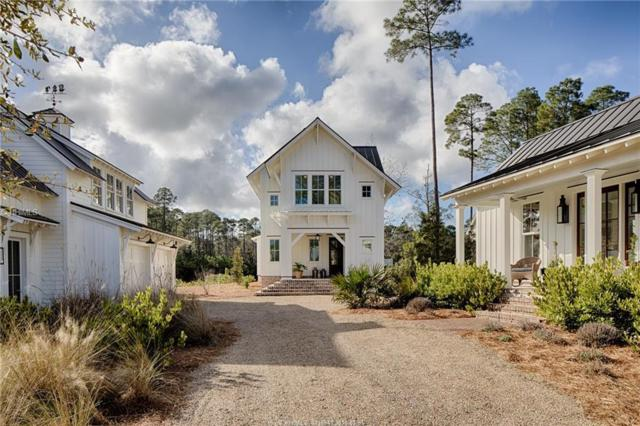 22 Game Land Road, Bluffton, SC 29910 (MLS #376874) :: Collins Group Realty