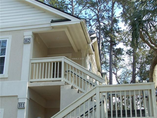 1 Gloucester Road H-2, Hilton Head Island, SC 29928 (MLS #376893) :: Collins Group Realty