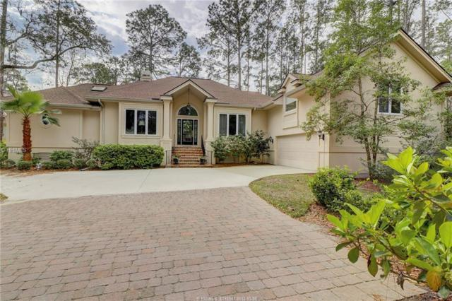 2 Dalton Ct, Hilton Head Island, SC 29928 (MLS #376896) :: RE/MAX Coastal Realty