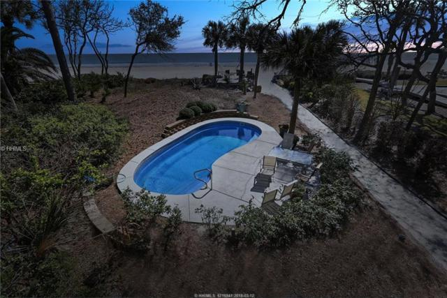 2 E Beach Lagoon Drive, Hilton Head Island, SC 29928 (MLS #376901) :: RE/MAX Coastal Realty