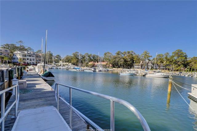 140 Harbour Passage, Hilton Head Island, SC 29926 (MLS #376910) :: Collins Group Realty