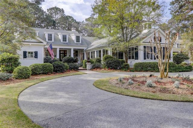 3 Griffin Circle, Okatie, SC 29909 (MLS #376924) :: Collins Group Realty