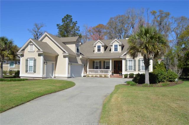 122 Hampton Hall Boulevard, Bluffton, SC 29910 (MLS #376939) :: RE/MAX Coastal Realty