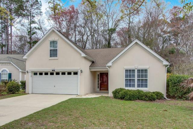174 Old Pond Circle, Bluffton, SC 29910 (MLS #376951) :: Beth Drake REALTOR®