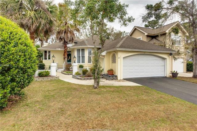 3 Royal Pointe Drive, Hilton Head Island, SC 29926 (MLS #376961) :: Collins Group Realty