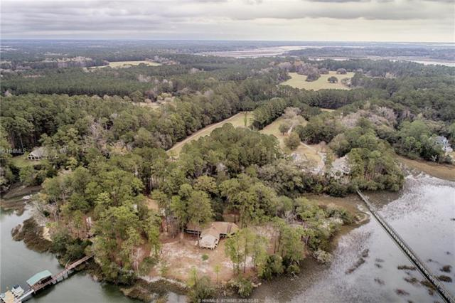 159 Gascoigne Bluff Road, Bluffton, SC 29910 (MLS #376962) :: Collins Group Realty