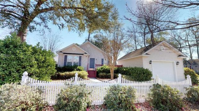 11 Rockville Way, Beaufort, SC 29902 (MLS #376996) :: Beth Drake REALTOR®