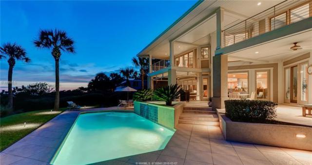 16 Grey Widgeon Road, Hilton Head Island, SC 29928 (MLS #377008) :: Collins Group Realty