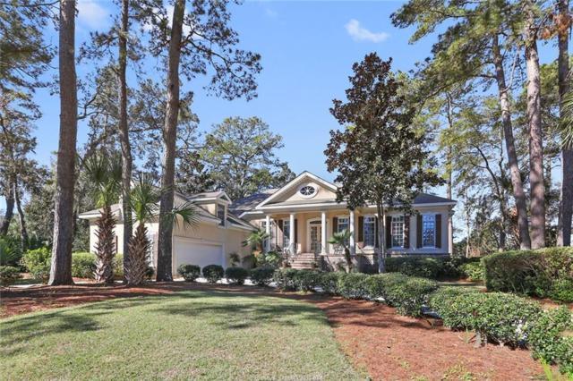 26 Middleton Gardens Place, Bluffton, SC 29910 (MLS #377012) :: RE/MAX Coastal Realty