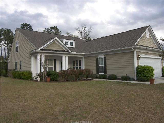 3 Groveview Avenue, Bluffton, SC 29910 (MLS #377030) :: RE/MAX Island Realty