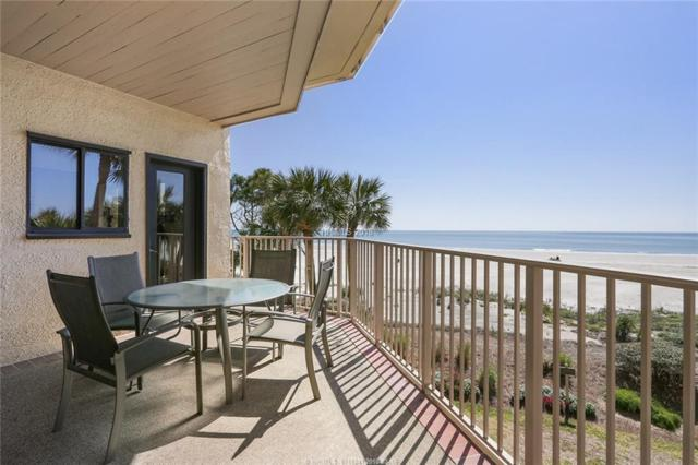 1 Beach Lagoon Road #2002, Hilton Head Island, SC 29928 (MLS #377033) :: Collins Group Realty