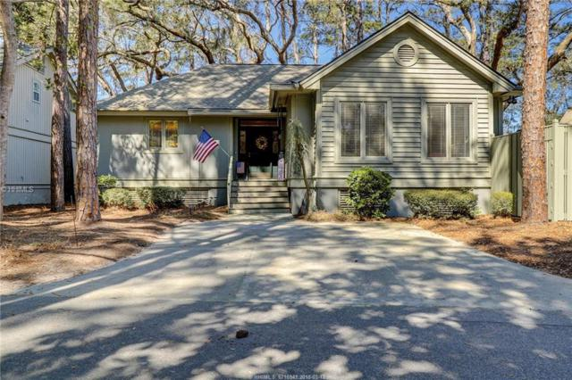 25 Wildwood Road, Hilton Head Island, SC 29928 (MLS #377048) :: Collins Group Realty