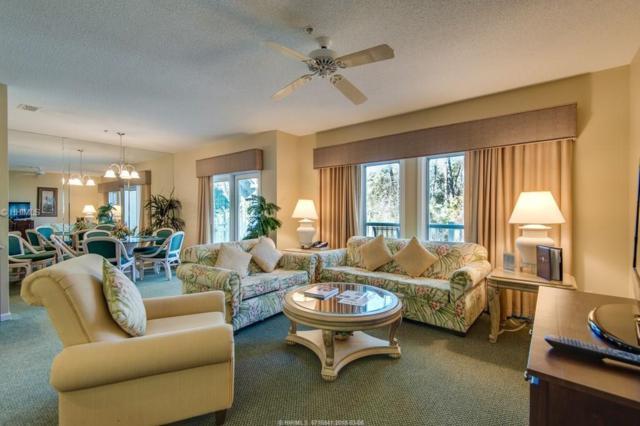14 Wimbledon Court - #805, Hilton Head Island, SC 29928 (MLS #377054) :: Collins Group Realty