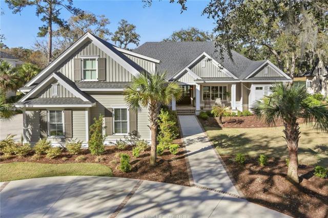 50 Oak Tree Road, Bluffton, SC 29910 (MLS #377063) :: Collins Group Realty