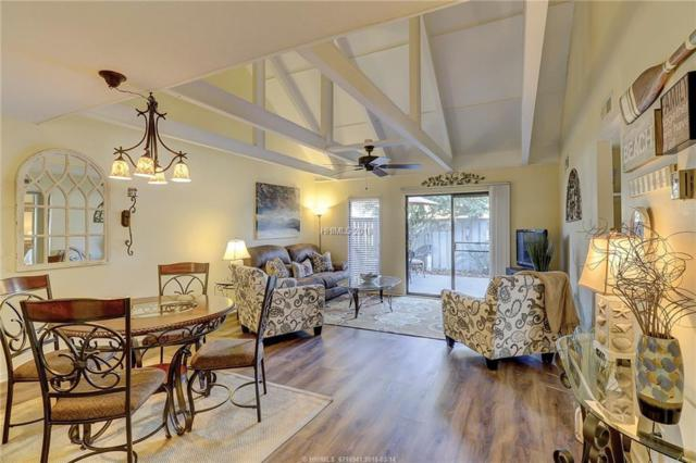 45 Queens Folly Road #632, Hilton Head Island, SC 29928 (MLS #377079) :: Collins Group Realty