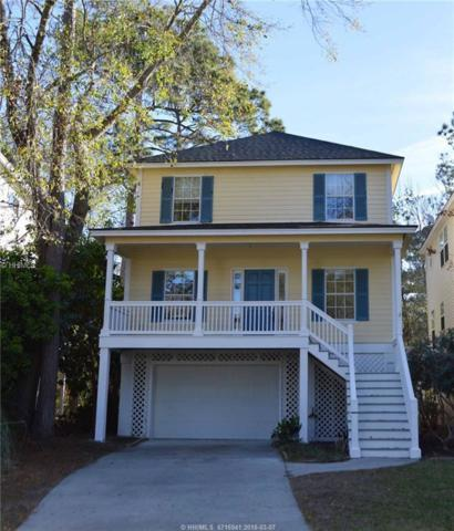 19 Gold Oak Court, Hilton Head Island, SC 29926 (MLS #377087) :: Beth Drake REALTOR®