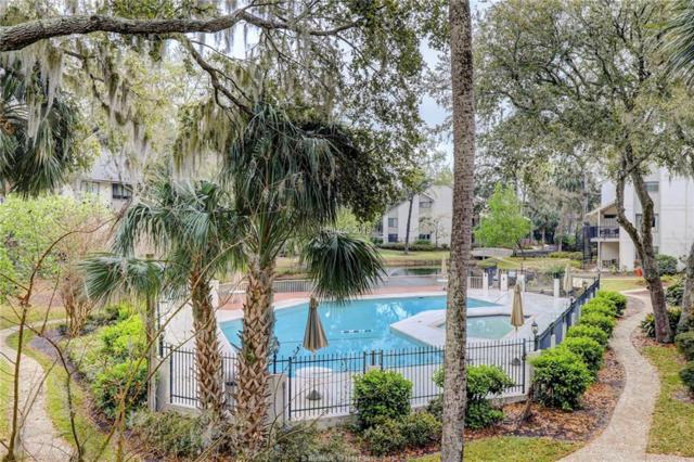 36 Deallyon Avenue #65, Hilton Head Island, SC 29928 (MLS #377090) :: Collins Group Realty