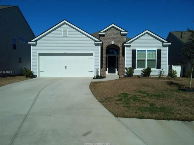 166 Heritage Parkway, Bluffton, SC 29910 (MLS #377109) :: Beth Drake REALTOR®
