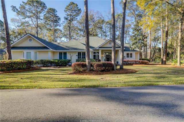 55 Lancaster Place, Hilton Head Island, SC 29926 (MLS #377131) :: Collins Group Realty